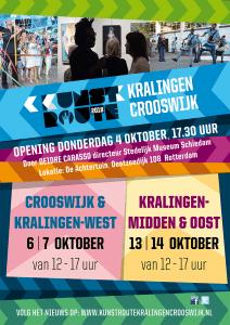 Kunstmarkt Kralingen @ Lusthofstraat Rotterdam